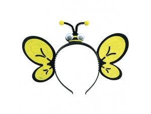 Αποκριάτικη στέκα Πεταλούδα
