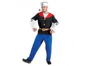 Αποκριάτικη στολή Ποπάυ