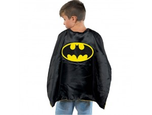 Αποκριάτικη Κάπα Batman