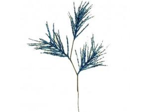 Χριστουγεννιάτικο Κλαδί διακόσμησης μπλε
