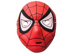 Αποκριάτικη Μάσκα Spiderman