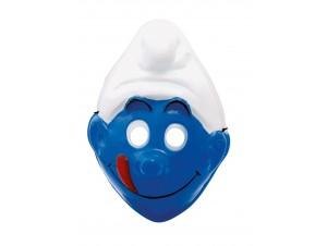 Παιδική μάσκα Στρουμφ