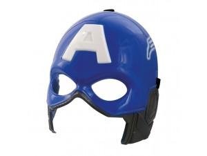 Αποκριάτικα μάσκα Καπταιν Αμέρικα