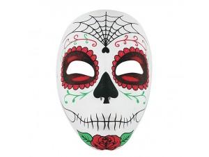 Αποκριάτικα μάσκα Day of the Dead