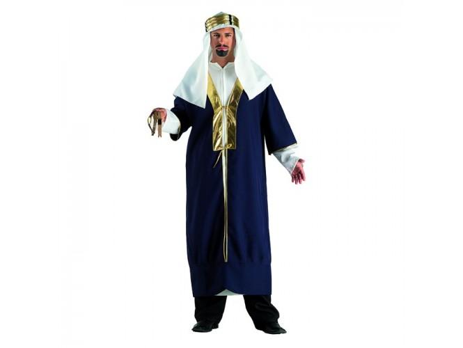 Αποκριάτικη στολή ενήλικου Φαρούκ