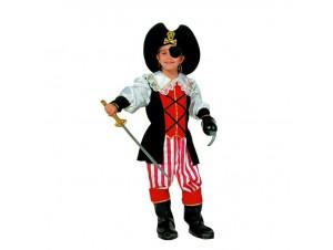 Αποκριάτικη στολή Αγόρι Μικρός Πειρατής