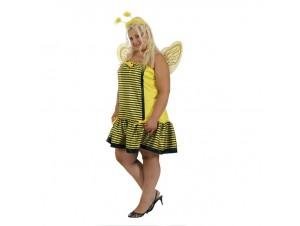 Αποκριάτικη στολή Μελισσούλα PLUS-2085
