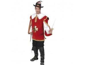 Αποκριάτικη στολή Ιππότης Σωματοφύλακας