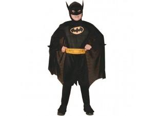 Αποκριάτικη στολή Νυχτερίδα Bat Hero