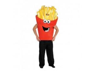 Αποκριάτικη στολή Πατάτες