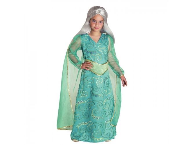 Αποκριάτικη στολή Έλσα Frozen Queen of Thrones