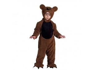 Αποκριάτικη στολή Αρκουδάκι