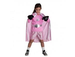 Αποκριάτικη στολή Μποξέρ κορίτσι