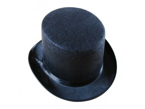 Αποκριάτικο καπέλο Ημίψηλο