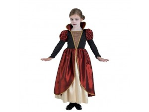 Αποκριάτικη στολή Βασίλισσα του Μεσαίωνα