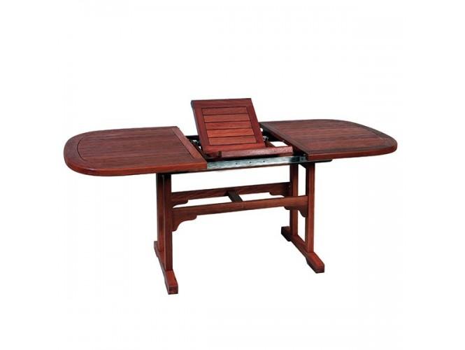 τραπέζι κήπου επεκτεινόμενο 891