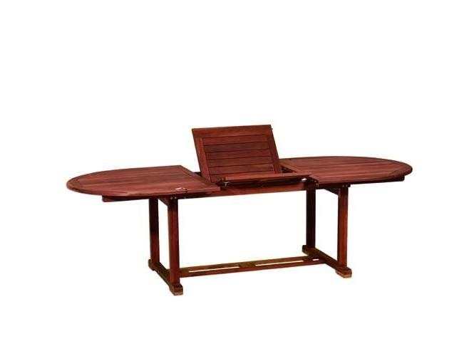 Τραπέζι Κήπου Επεκτεινόμενο 895