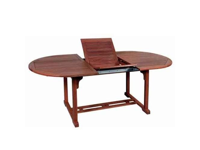 τραπέζι κήπου επεκτεινόμενο 898