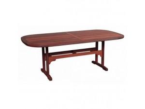 Τραπέζι Κήπου Βεράντας ξύλινο 903