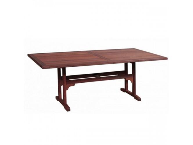 Τραπέζι Κήπου Βεράντας ξύλινο 905