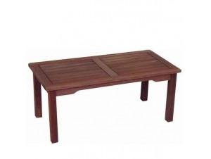 Τραπέζι Κήπου Βεράντας COFFEE ξύλινο 910