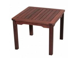 Τραπέζι Κήπου Βεράντας COFFEE ξύλινο 915