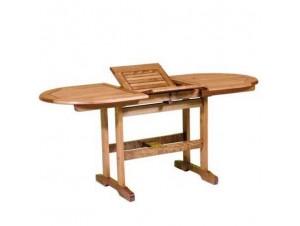 Τραπέζι κήπου επεκτεινόμενο MER 18-8