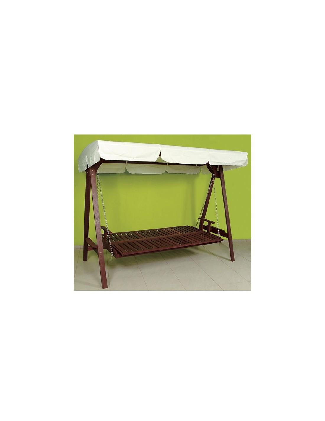 bd2a716f069 Κούνια / Κρεβάτι ξύλινη Κήπου Βεράντας- έπιπλα κήπου