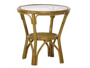 Τραπέζι bamboo Κήπου Βεράντας - 3086 BC2