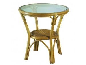 Τραπέζι bamboo Κήπου Βεράντας - 3086 D