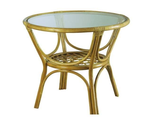 Τραπέζι bamboo Κήπου Βεράντας - 3085 A
