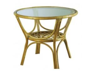 Τραπέζι bamboo Κήπου Βεράντας - 3085 B