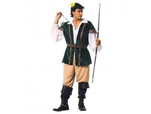 Αποκριάτικη στολή Ρομπέν των Δασών
