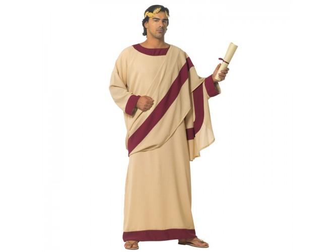 Αποκριάτικη στολή Φιλόσοφος