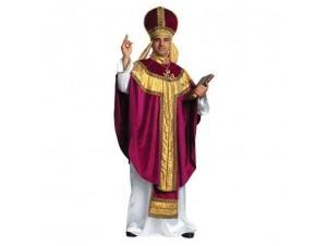 Αποκριάτικη στολή Πάπας Ρώμης