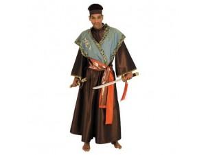 Αποκριάτικη στολή Σαμουράι