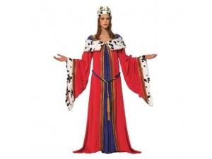 Αποκριάτικη στολή Βασίλισσα-