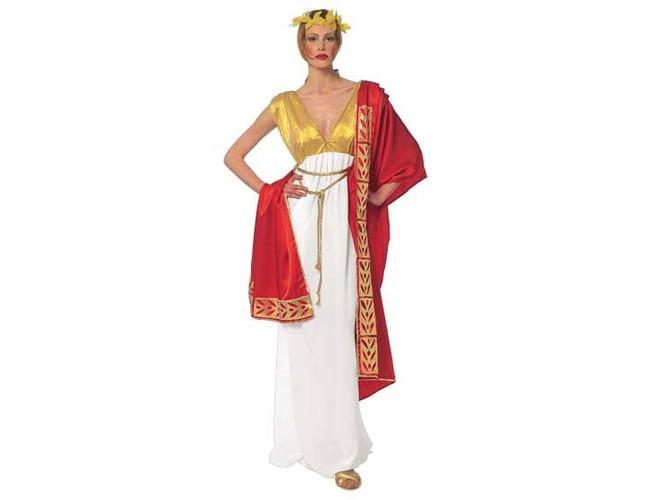 Αποκριάτικη στολή Ρωμαία