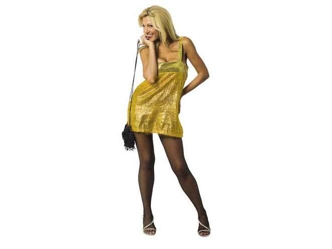 Αποκριάτικη στολή Sexy Model