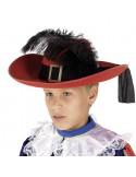 Αποκριάτικο παιδικό καπέλο Σωματοφύλακα