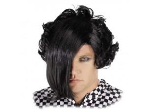 Αποκριάτικη Περούκα Emo Aγόρι