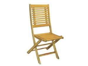 Καρέκλα Κήπου Πτυσσόμενη