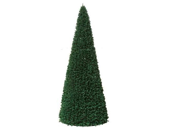 Χριστουγεννιάτικο Δέντρο King Size 5 μέτρα -