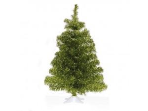 Πράσινο χριστουγεννιάτικο Δέντρο 60 εκατ. - 9366