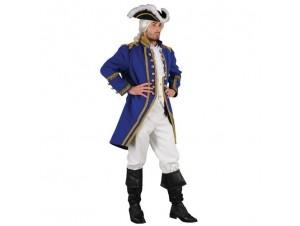 Αποκριάτικη στολή Ναύαρχος των 7 θαλασσών