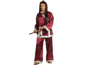 Αποκριάτικη στολή Κουνγκ φου