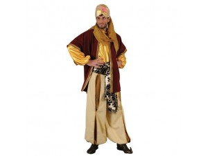 Αποκριάτικη στολή Σουλτάνος