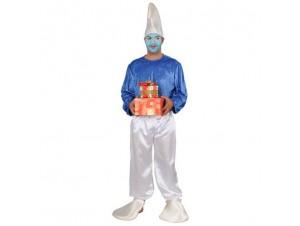 Αποκριάτικη στολή Μπλε νάνος