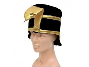 Αποκριάτικο καπέλο Κλεοπάτρας