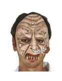 Latex μάσκα Ζόμπι